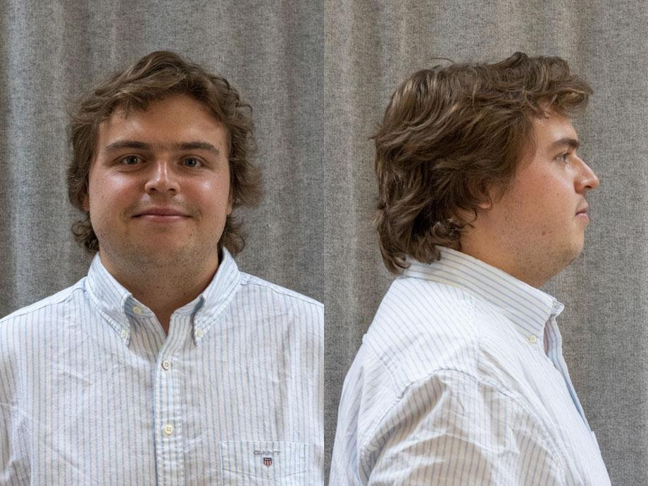 Photo de profil de Jules Goy, Dessinateur génie civil chez Le-Collectif